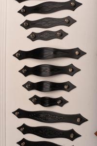 Pohištveni ročaji z različnimi motivi v vseh velikostih