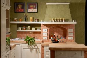 Kuhinja kuharskega mojstra Rustika Masiva d.o.o.