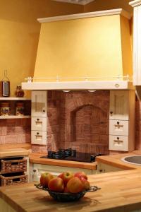 Lesene delovne površine so trpežne in obnovljive