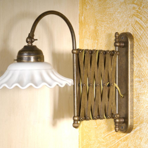 Tudi svetila je potrebno prilagoditi ambientu v kuhinji
