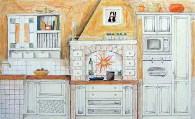 Kako do svoje sanjske kuhinje